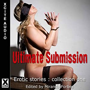 Ultimate Submission Audiobook