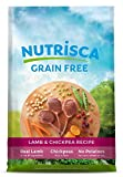 Nutrisca Lamb And Chick Pea Food For Pets, 28-Pound For Sale