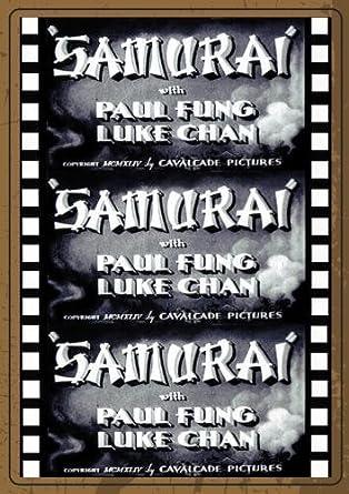 Samurai mind boggling