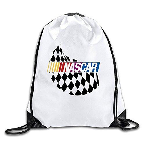 Danica Patrick Nascar Adult Costumes (XJBD Custom Nascar Comfortable Peregrinator Bag White)