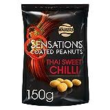 Sensations Thai Sweet Chilli Coated Peanuts, 150 g