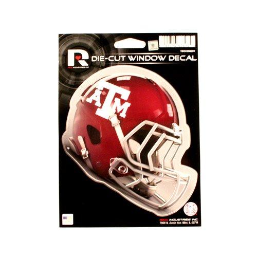 Rico Texas A&M Aggies Football Die-Cut 6