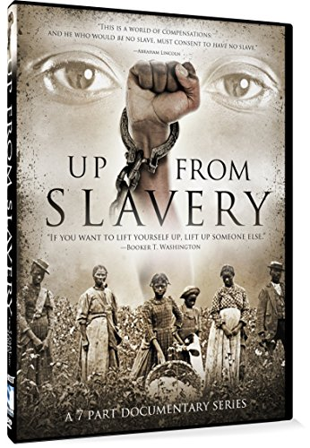Up From Slavery (Best Foundation For African American Skin)