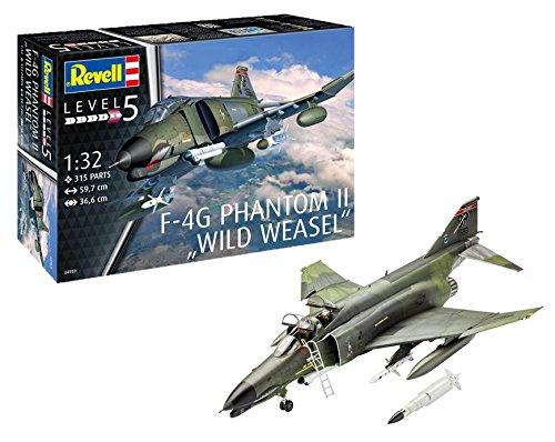 - Revell RV04959 Model Kit, Various