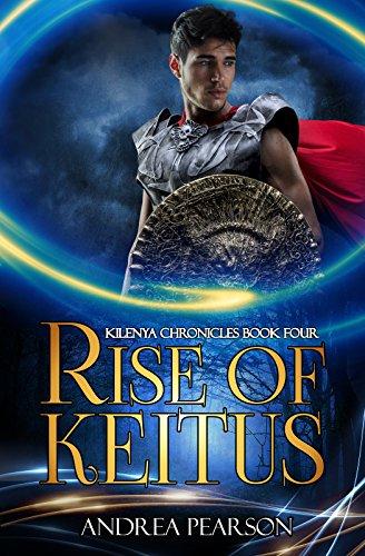 rise of keitus andrea pearson