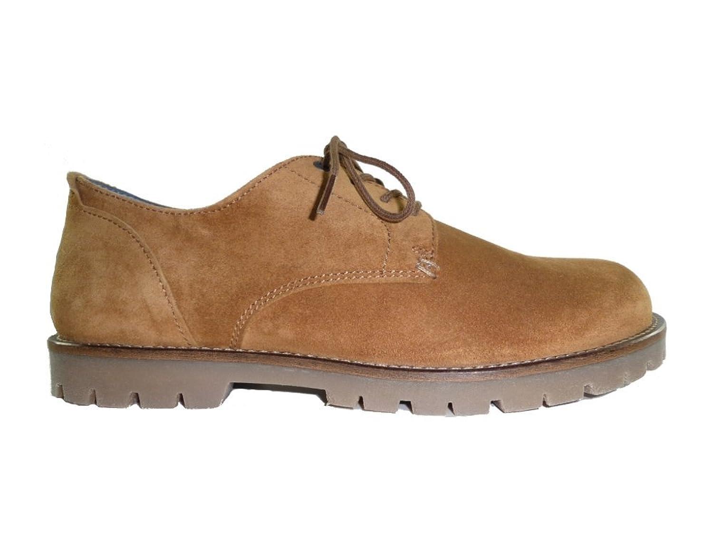 Birkenstock , Chaussures de ville à lacets pour homme Marron rose 27 Marron Sahara, 27 EU: : Chaussures et Sacs