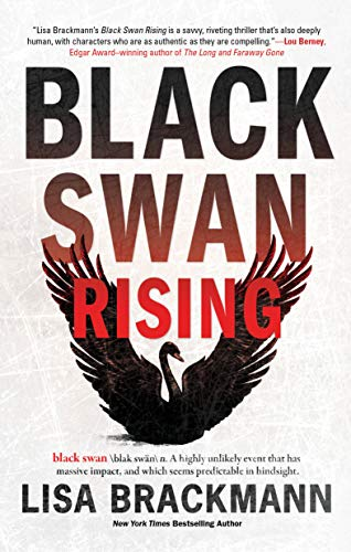 Atmosphere Vision Globe - Black Swan Rising