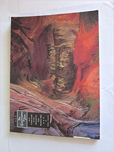 Sculpturing of Zion Guide to the Geology of Zion
