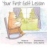 Your First Golf Lesson