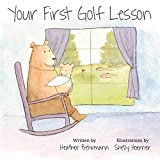 img - for Your First Golf Lesson book / textbook / text book