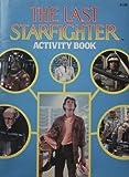 The Last Starfighter Activity Book