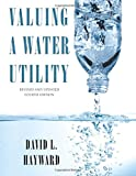 img - for Valuing A Water Utility book / textbook / text book