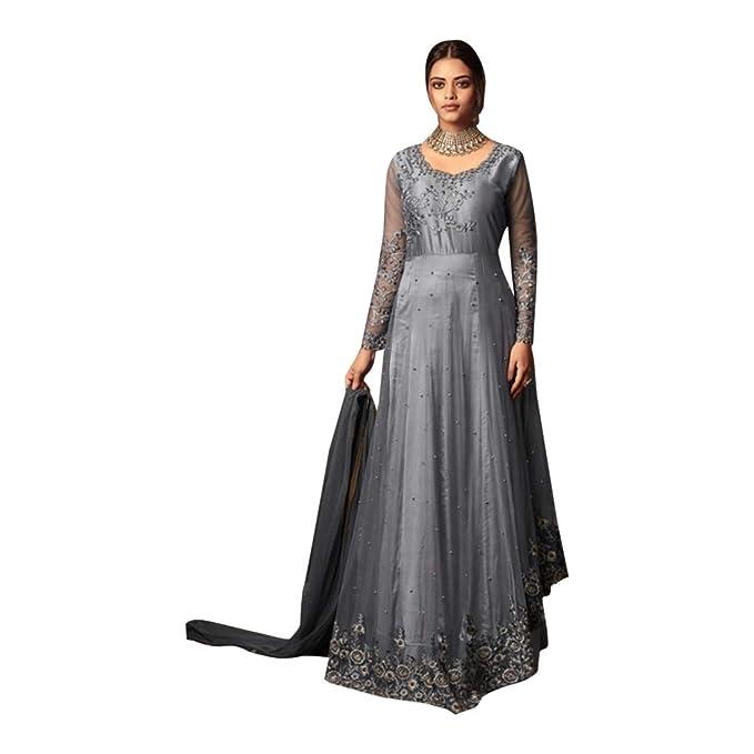 Velluto Eid collection kaftaan hijab su misura per soddisfare anarkali  salwar vestito da party wear donne 51643cdf75f
