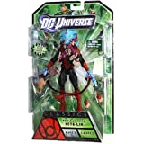 Green Lantern Classics Red Lantern Skallox and Night Lik Interchangeable Heads Collectible Figure