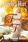 Found in Flight: A Baxter Homestead Romance - A Western Historical Clean Christian Romance (The Baxter Homestead Romances Book 2)
