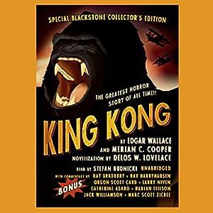 King Kong Audiobook