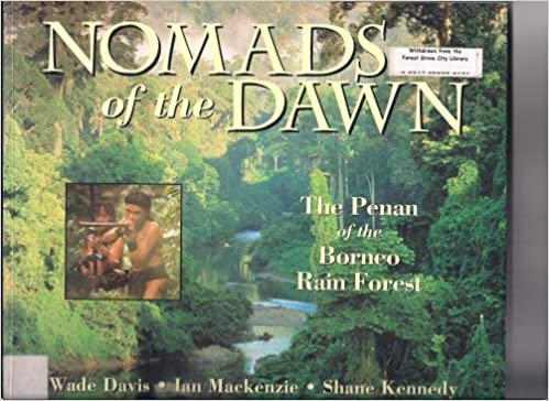 Stranger in the Forest On Foot Across Borneo Abacus Books