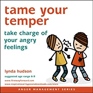 Tame Your Temper Speech