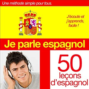 Je parle espagnol, initiation | Livre audio