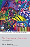 The Constitution of Australia, Cheryl Saunders, 1841137340
