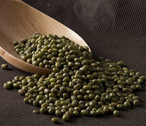 recetas con semillas de soja verde