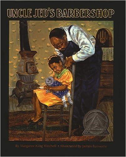 Download Uncle Jed's Barbershop PDF, azw (Kindle), ePub, doc, mobi