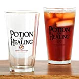 Cheap CafePress Potion Of Healing – Pint Glass, 16 oz. Drinking Glass