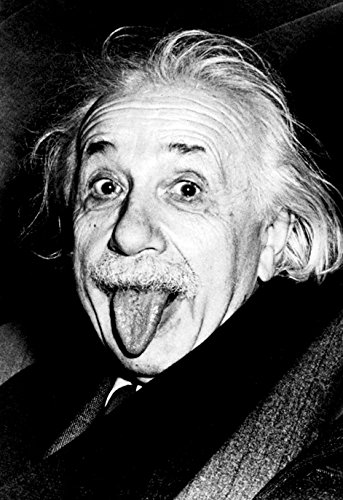 Image result for tongue einstein