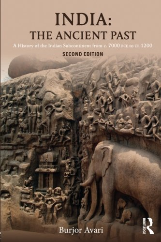 India: The Ancient Past