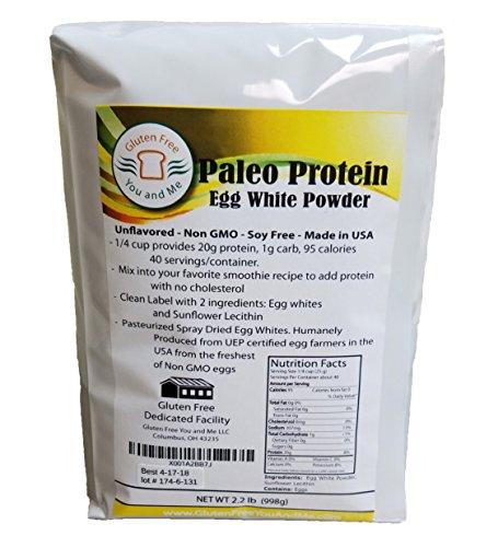 Protein Non GMO Free Produced Freshest