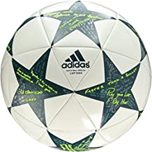 adidas UEFA Champion's League Finale Capitano Soccer Ball