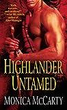 Highlander Untamed: A Novel (Macleods of Skye Book 1) by  Monica McCarty in stock, buy online here
