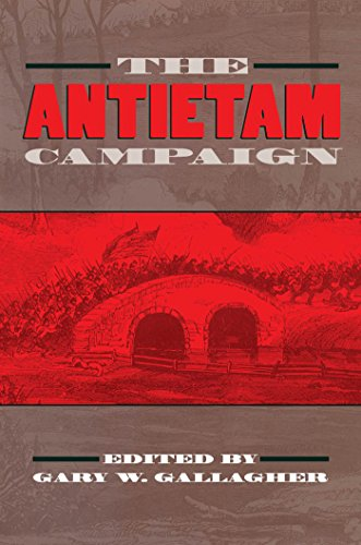 The Antietam Campaign (Military Campaigns of the Civil - Outlets Map Lee