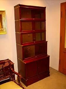 Globe Wernicke libréria pila armario sistema, lápiz capacitivo