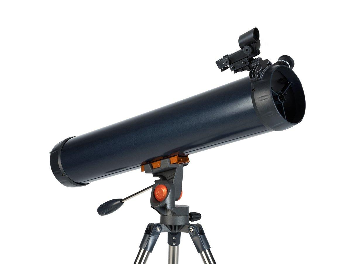 Celestron 21061/AstroMaster 70/AZ Refraktor Teleskop