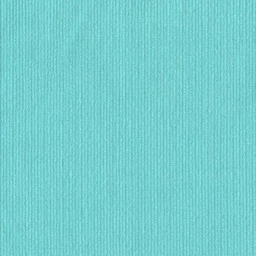 Kaufman 21 Wale Corduroy Blue ()