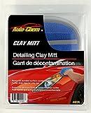 Auto-Chem Professional (4026) CLAY MITT-Detailing Clay Ba...