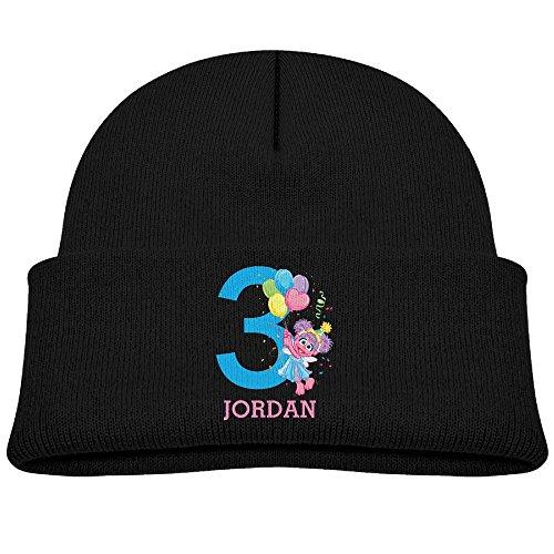 GordonChild Girl Birthday Toddler Boys Kids Striped Knit Beanie Hat With Warm Cuff Winter Cap (Diet 120 Caps)