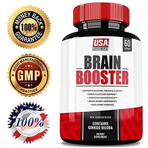 Bestselling DMAE Antioxidants