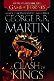 Book Cover for A Clash of Kings (HBO Tie-in Edition): A Song of Ice and Fire: Book Two