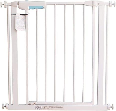 Puertas y puertas de la escalera,Barreras para puertas y escaleras,Baby dan, Escalera barrera,Puerta escalera: Amazon.es: Bebé