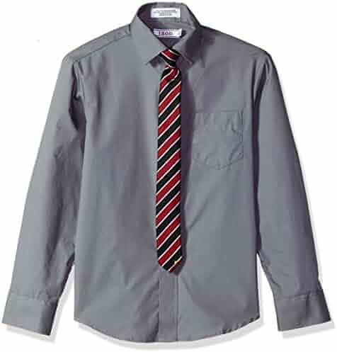 c402653e1 Shopping IZOD - Dress Shirts - Button-Down & Dress Shirts - Clothing ...