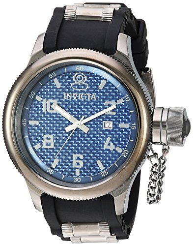 Invicta Russian Quartz Stainless Casual product image