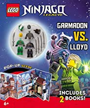 Ninja Mission: Garmadon vs. Lloyd