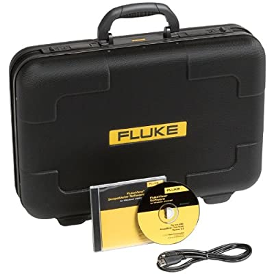 Fluke SCC290 FlukeView Software and Carrying Case C290 Kit