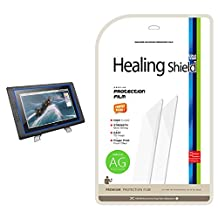 Screen Protector for Wacom CINTIQ 22HD 22 HD , Anti-Glare Matte Screen Protector LCD Shield Guard Film