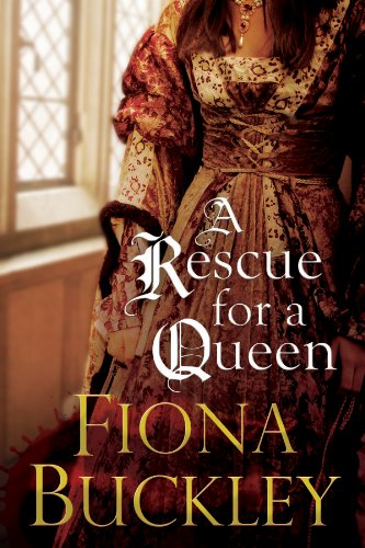 Rescue For A Queen (Ursula Blanchard Book 11)