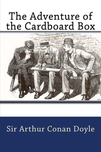 Download The Adventure of the Cardboard Box pdf