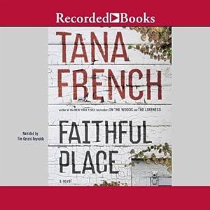 Faithful Place Audiobook
