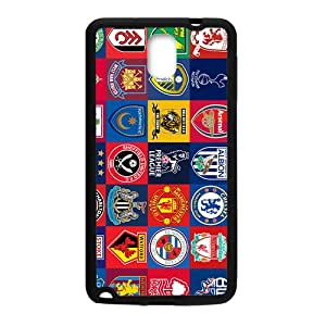 Happy Sport Picture Hight Quality Protective Case for Samsung Note3